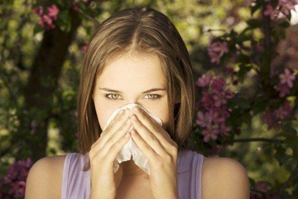Cura dell'Allergia
